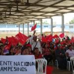 Pronunciamiento Frente Nacional Campesinos y Pescadores