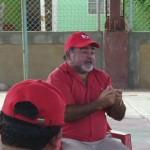 Sergio Fuenmayor sigue trabajando por el  bienestar de los jóvenes discapacitados