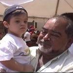 foto sergio y niño